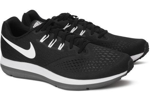 the latest 6be95 ee70b Nike ZOOM WINFLO 4 Running Shoes For Men