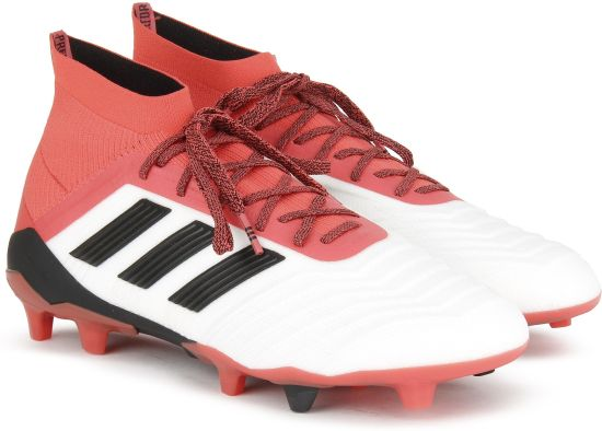 bd91876d468 1234. 1234. 1234. 1234. 1234. 1234. ADIDAS PREDATOR 18.1 FG Football Shoes  For Men ...