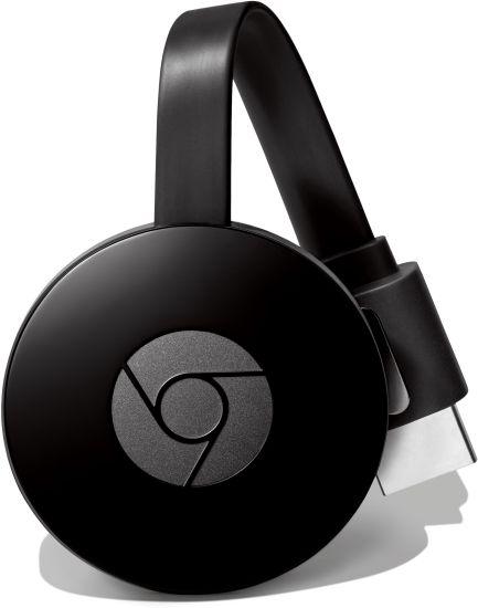 Google Chromecast 2 Media Streaming Device