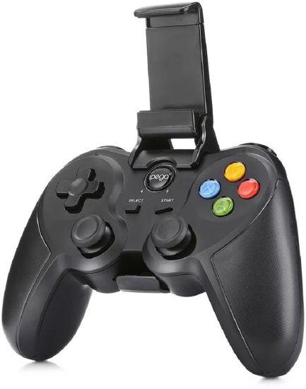 Ipega Bluetooth Game Controller Joystick for Android / iOS / PC (PG-9078)  Joystick