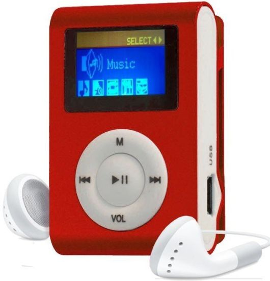 BUY GENUINE mini digital mp3 player plays mp3 music simply copy/paste the  mp3 files from your pc to the mp3 player and you are ready to go Supports  TF