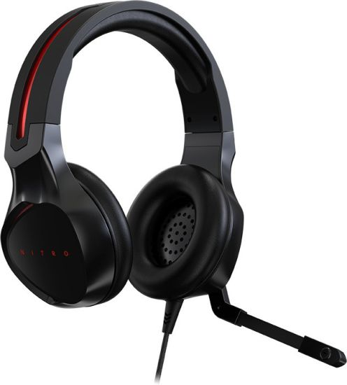 Acer Nitro Wired Headset with Mic Now Rs.599