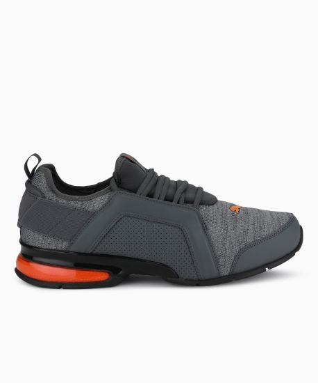 9facc28c232245 1234. 1234. 1234. 1234. 1234. 1234. Puma Leader VT Fresh Knit Running Shoes  For Men ...