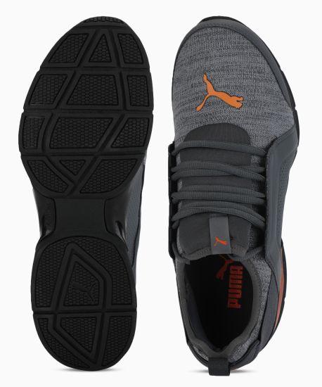 ce4537f1578e29 Puma Leader VT Fresh Knit Running Shoes For Men - Buy Puma Leader VT ...