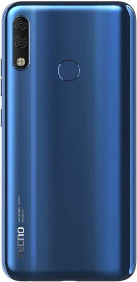Tecno Camon I Click 2 (Aqua Blue, 64 GB)