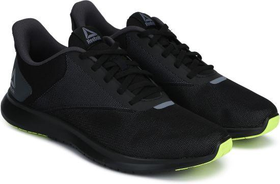 2ab5fa660 REEBOK REEBOK INSTALITE LUX Running Shoes For Men(Black)