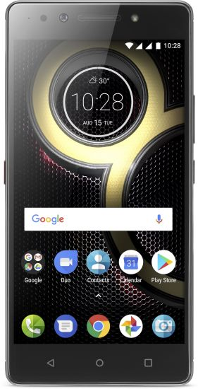 Lenovo K8 Note (64 GB + 4 GB RAM) at Rs.7499