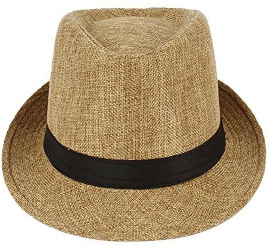 New fedora hat boy  toddler child SUMMER 1-3 yrs