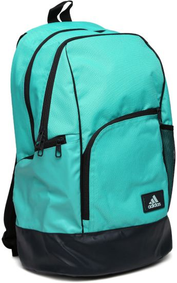 d0ff601a96 ADIDAS 17 inch Laptop Backpack GreenN2 - Price in India