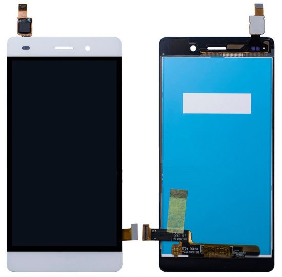 Generic LCD Mobile Display for Huawei P8 Lite Price in India