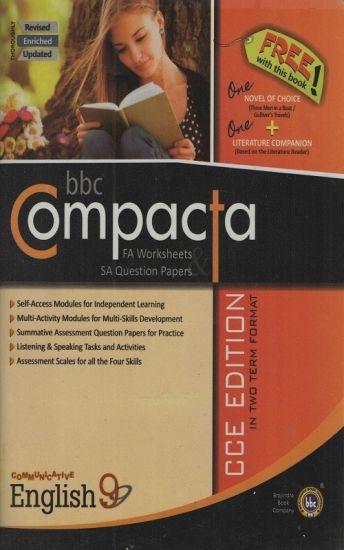 bbc compacta class 9 solutions pdf