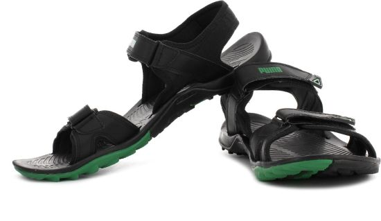 Buy BlackAmazon Sports Color Sandals Puma Men EYWeHID29