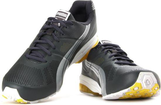 8b17ed5ecc43 Puma Cell hiro DP Running Shoes For Men - Buy dark shadow-puma ...