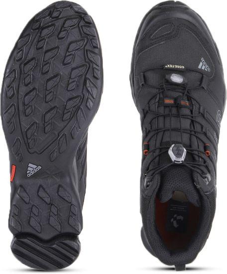 0827e224b ADIDAS TERREX SWIFT R MID GTX Men Outdoor Shoes For Men - Buy CBLACK ...