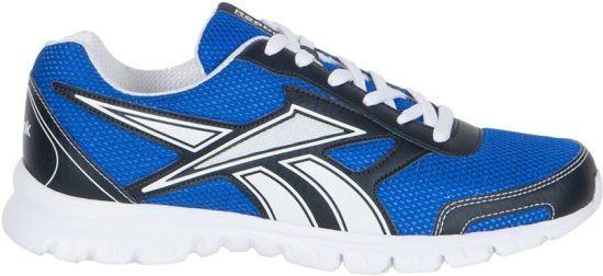 9ff4773b251 1234. 1234. 1234. ON OFFER. REEBOK Run Scape Running Shoes For Men (Blue)
