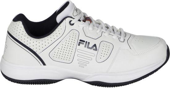0363ea6e3 Fila Lugano 4.0 Tennis Shoes For Men - Buy White Color Fila Lugano ...