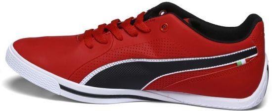 ab0a530a2db Puma Ferrari Selezione SF NM2 Motorsport Shoes For Men - Buy Rosso ...