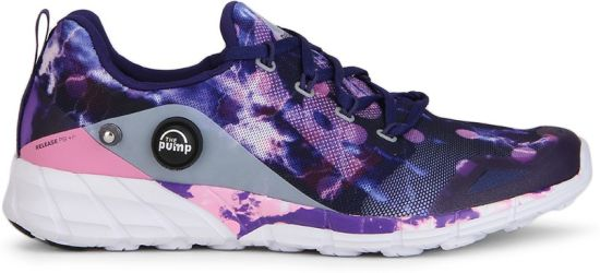 REEBOK ZPUMP FUSION 2.0 STORM Running Shoes For Women - Buy BEACON ... 6f2774ba8