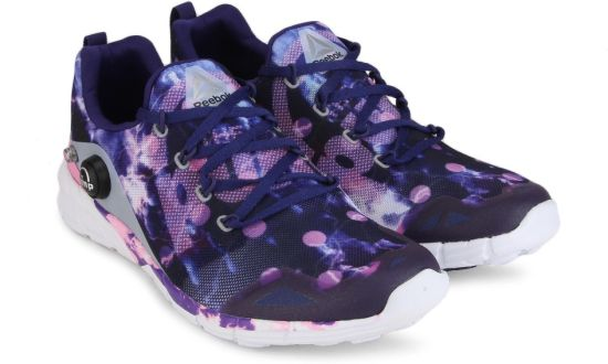 c6f3be5f451 REEBOK ZPUMP FUSION 2.0 STORM Running Shoes For Women - Buy BEACON ...