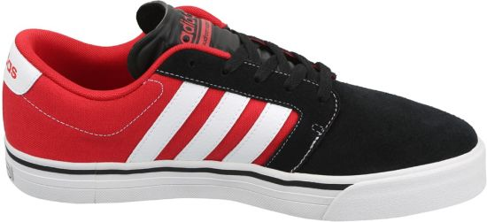 on sale 259f7 23ba7 ADIDAS NEO CLOUDFOAM SUPER SKATE Sneakers For Men(Red)