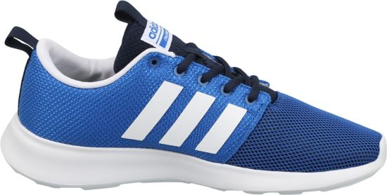 footwear elegant shoes famous brand ADIDAS NEO CLOUDFOAM SWIFT RACER Sneakers For Men