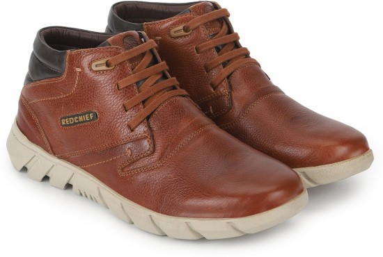 Red Chief Mens Footwear - Buy Red Chief