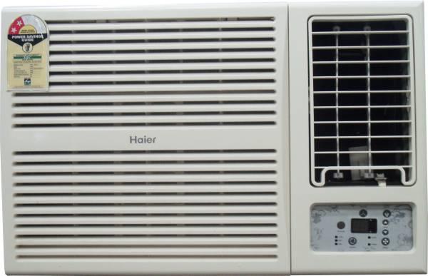377da10b9 Buy Haier 1.5 Ton 2 Star Window AC (HW-18CH2CNA