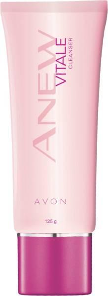 Avon Anew Vitale Cleanser (125GM)