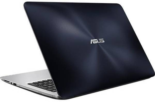 Asus R558UQ-DM513D Laptop (DOS, 4GB RAM, 1000GB HDD, Intel Core i5, Silver, 15.6 inch)