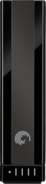 Seagate Backup Plus STHP4000400 4TB External Hard Disk (Black)