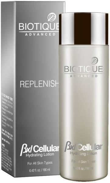 Biotique Bxl Cellular Hydrating Lotion (190ML)