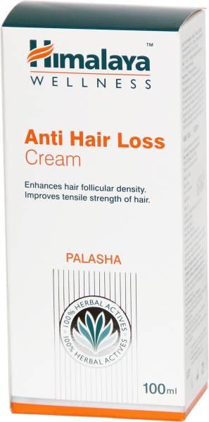 Himalaya Palasha Anti Hair Loss Cream (100ML)