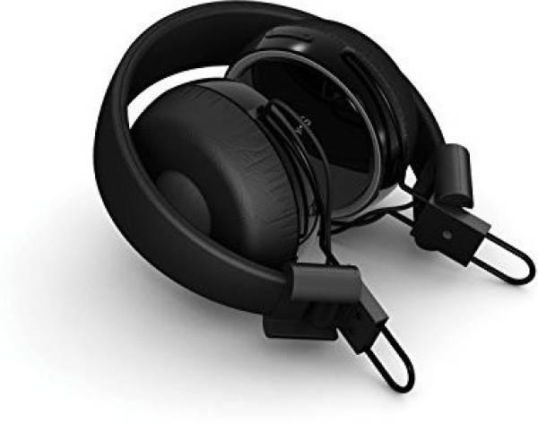 fbadc43da5e Buy Soundbot Headphone (Black) Online at Lowest Price in India