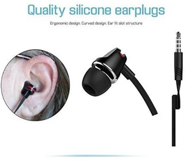 Langsdom JV23 Headphone (Black)