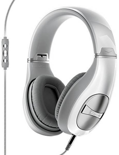 d205908694b Buy Klipsch Headphone (Silver) Online at Lowest Price in India