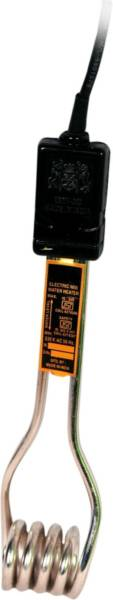 JE 2000W Immersion Heater Rod (Black, 20001)