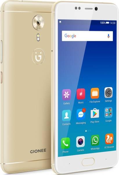 Gionee A1 (Gold, 4GB RAM, 64GB)