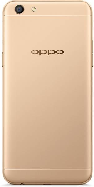 Oppo F3 (Gold, 4GB RAM, 64GB)