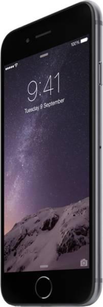 Apple iPhone 6 (Space Grey, 1GB RAM, 16GB)