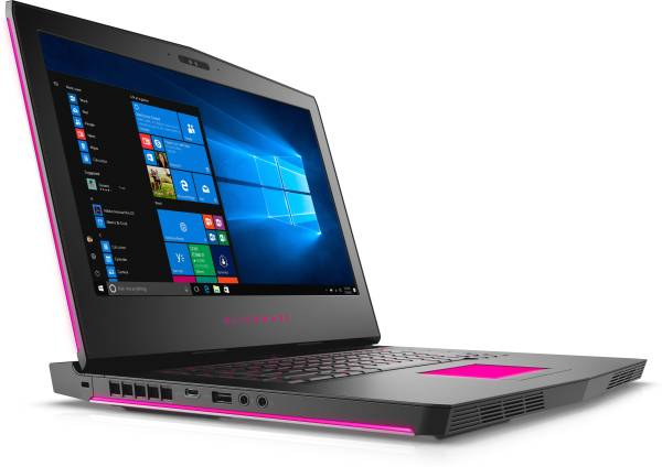 alienware windows 10