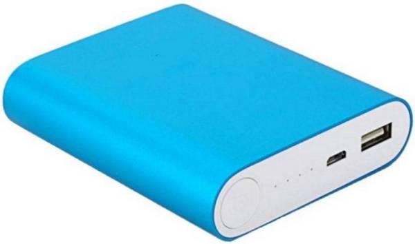 Sacro 15000 MAh Power Bank (Blue, PB-239960)