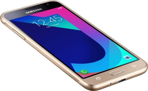 Samsung Galaxy J3 Pro (Gold, 2GB RAM, 16GB)