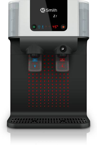A.O. Smith Z1 10L UV Water Purifier (Black)