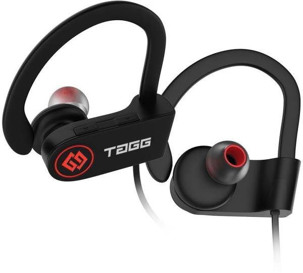 Tagg Wireless Headphone