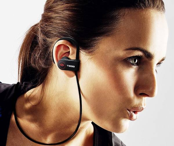 Tagg Wireless Headphone
