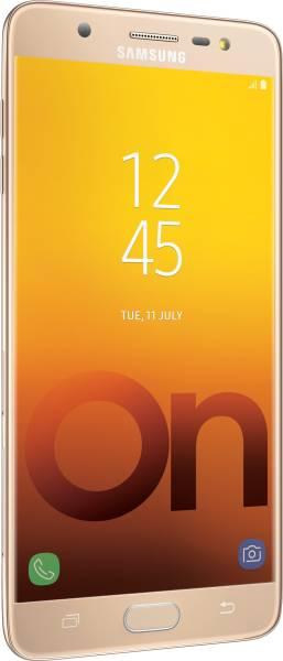 Samsung Galaxy On Max (Gold, 4GB RAM, 32GB)