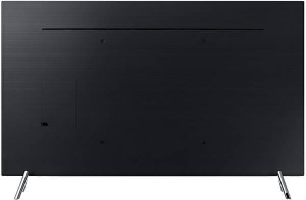 Samsung 49 Inches Ultra HD (4K) LED Smart TV (49MU7000, Black)