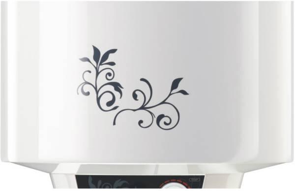 Bajaj 25L Storage Water Geyser (Shakti Glasslined-150743, White)