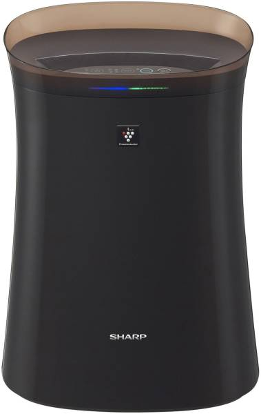 SHARP FP-F40E-T Room Air Purifier (Black)