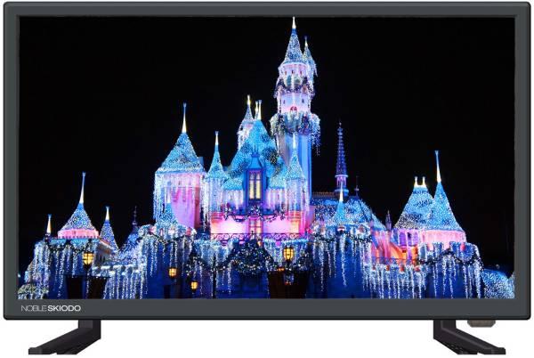 Noble 22 Inches Full HD LED TV (SKIODONB22VRI01, Grey)
